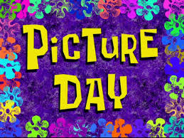 Spring Picture Day-March 5th